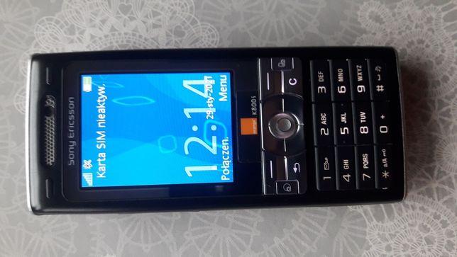 Telefon Sony ericsson