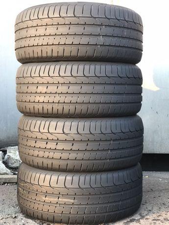 Шины летние 255 40 ZR19 96W Pirelli Pzero
