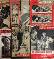 """Revistas Vintage """"O Século Ilustrado"""" Anos 60/70 (Ler Descrição)"""