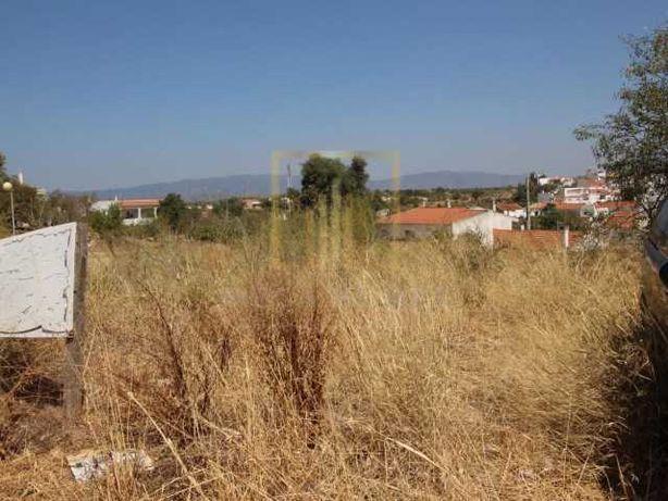 Lote de terreno para construção de moradia em Portimão