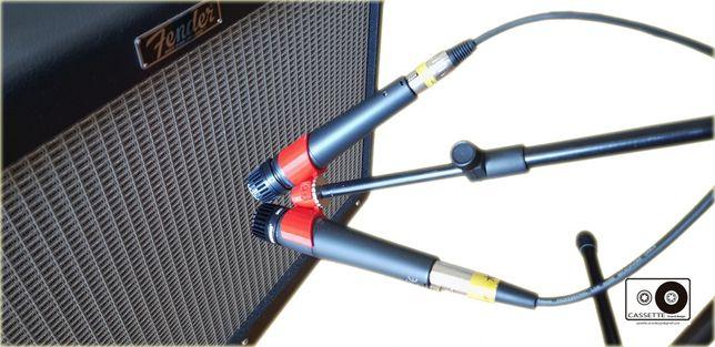 Adaptador de microfone fredman 2.0.