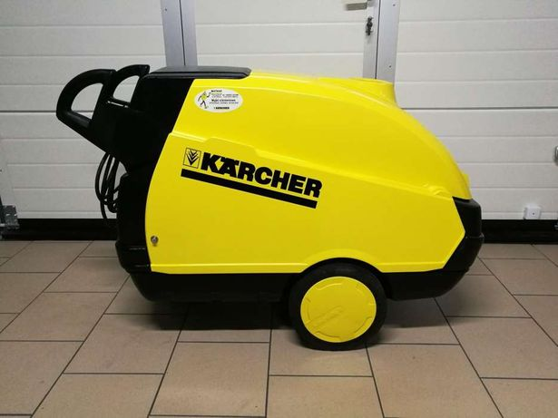 Myjka Karcher HDS 895, 990 i inne RATY