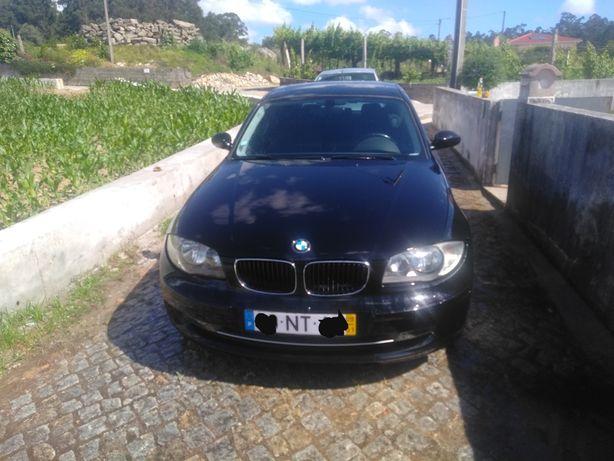 BMW Série 1  118d