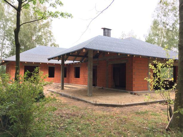 Budowa domów, Stany surowe - Sochaczew i okolice
