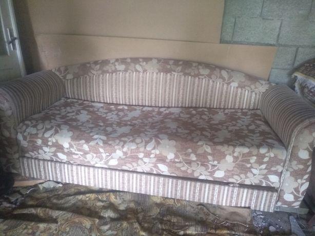 Розкладний диван - ліжко