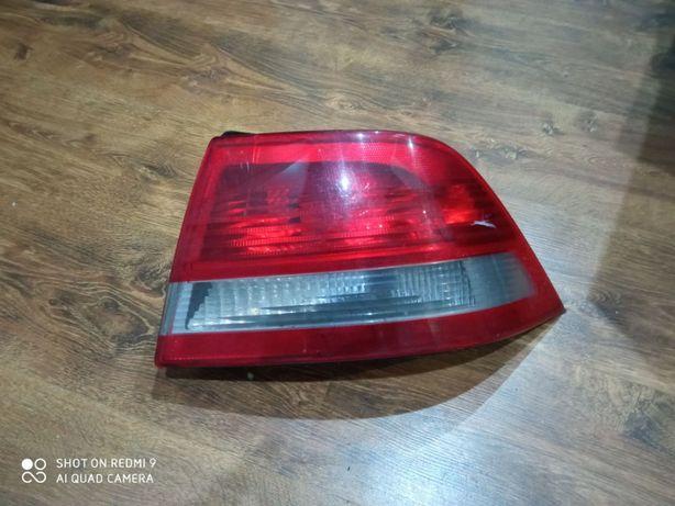 Lampa Tylna Tył Prawa Saab 93