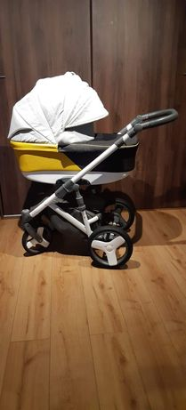 Wózek Bexa Ultra 3w1