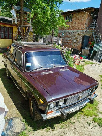 Жигулі ВАЗ 21063 128тис.км 1985р. 1.3 бензин, гаражне зберігання