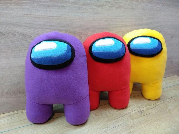 Among Us, Амонг Ас все цвета в наличии, лучший подарок для ребенка