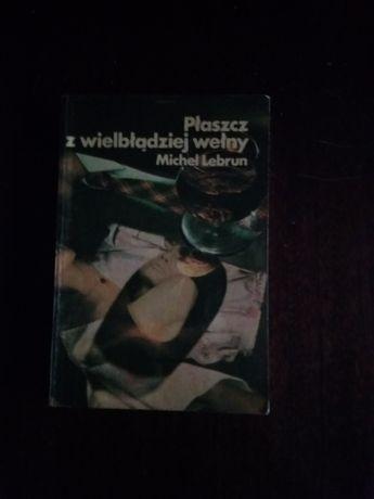 Книга старая на польском
