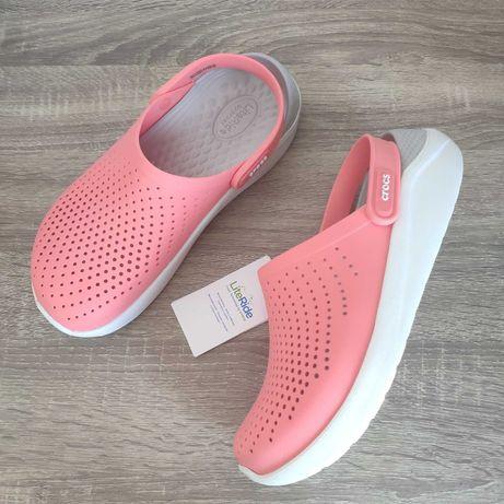 Crocs Literide Только ОРИГИНАЛ!!