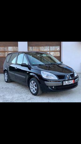 Renault GRAN-SCENIC 7місць