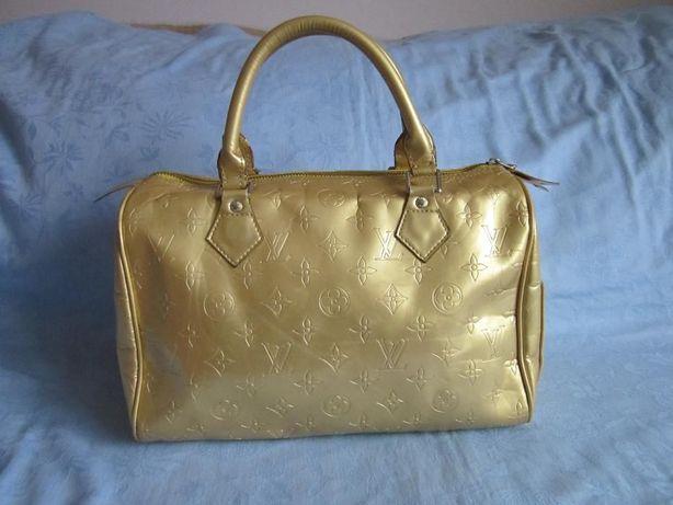 Louis Vuitton LV torebka torba kuferek
