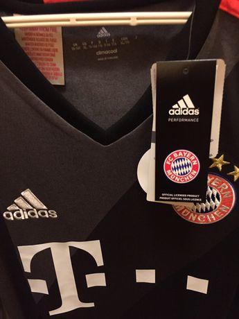 Футболка Футбольная Форма новая Бавария Мюнхен