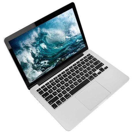 Ноутбук 13 Apple MacbookPro RetinaA1502 Early2015 i5-5287U 8RAM 512SSD