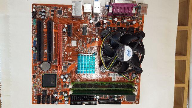 Placa Mãe Intel para PC