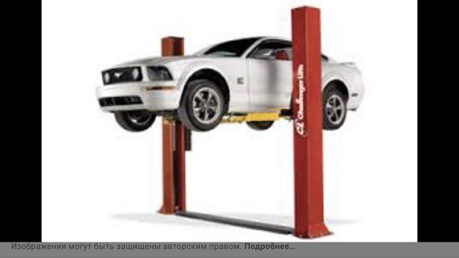 Автосервис Сто ремонт подвески,двигателей