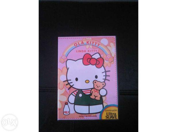 DVD Kitty
