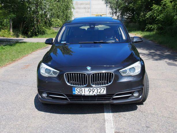 BMW 5 GT V GT F07 2015r 3,0 D X-Drive FV VAT