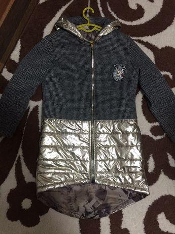Куртка  128-132