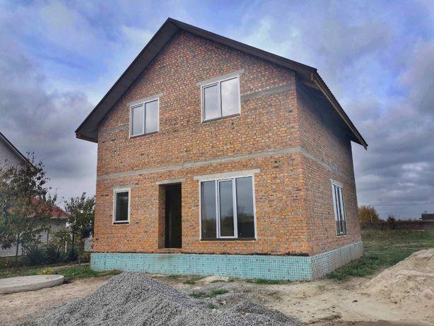 Продажа Новый дом 120 кв.м. Диброва Васильков