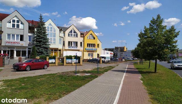 Lokal handl-usług.16,5 m2-Twardzickiego - od zaraz