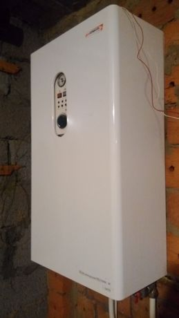 Электрокотел, котёл электрический Protherm 9K