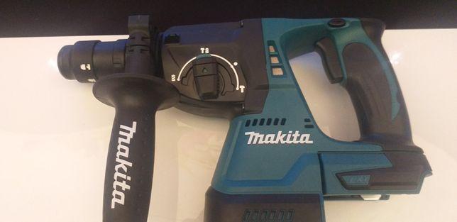 Makita DHR243Z Akumulatorowa młotowiertarka 18V