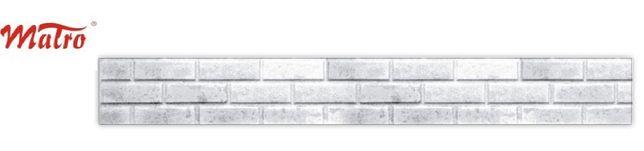 Podmurówka betonowa ogrodzenie betonowe cegła lub gładka 30x192cm