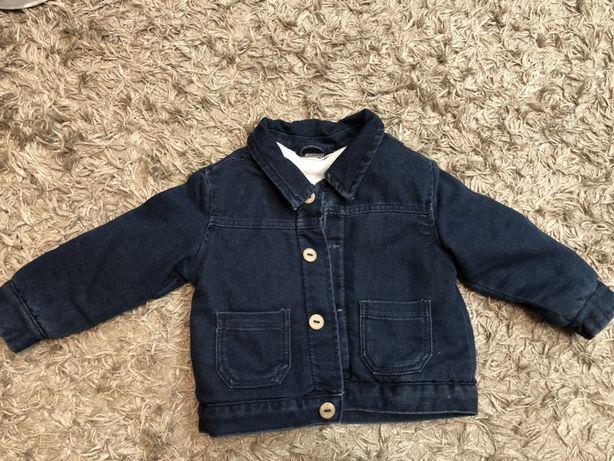 Ergee 86см куртка детская