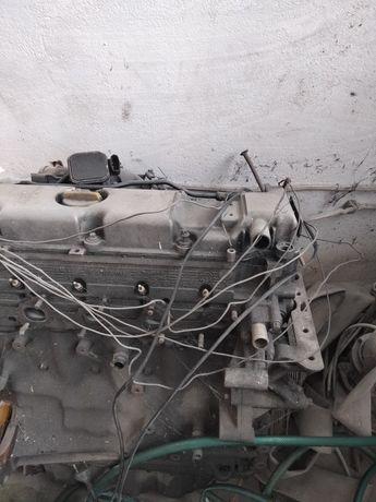 Silnik opel Vectra c