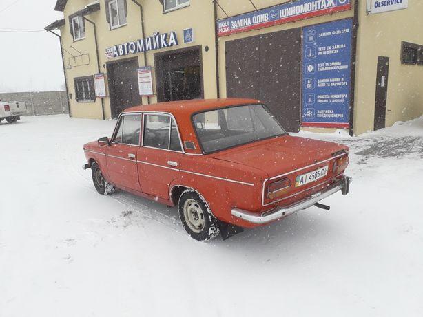 ВАЗ 2103 1974год
