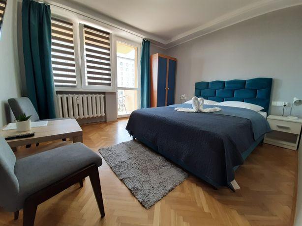 Apartament pokoje na doby noclegi Białystok centrum