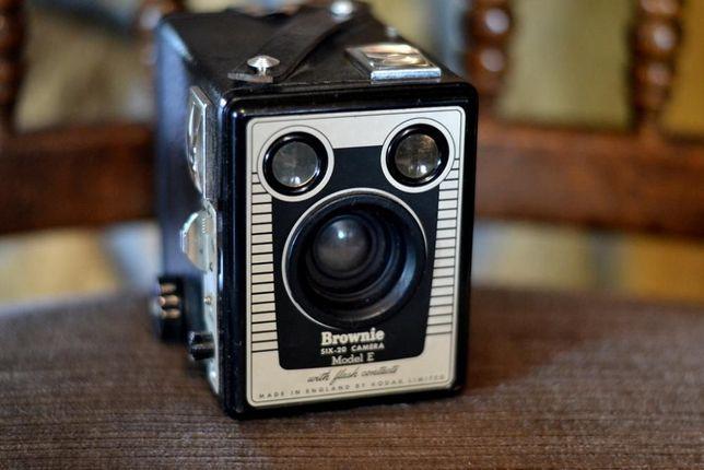 Stary Aparat Kodak