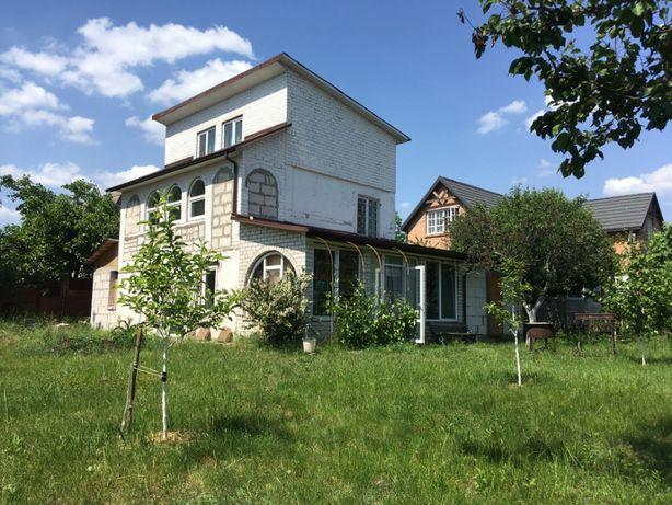 Дача Осокорки, Дом Осокорки 1 шлюз от Собственника