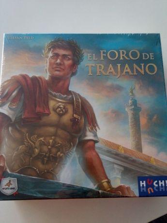 Jogo Tabuleiro - El Foro de Trajano