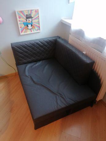 Sofa łóżko mlodzizowe