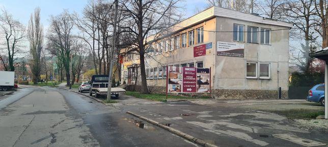 Lokal biurowy/usługowy Kłodzko ul.Malczewskiego