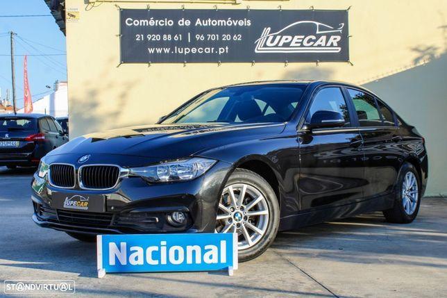 BMW 316 2.0 d Advantage Navi