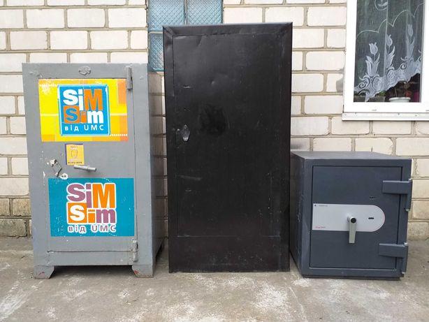 продам офісний сейф