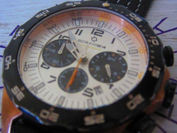Кварцевые часы хронограф Spazio24 Ocean Chrono