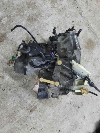 Skrzynia biegów Citroen C4 1.6 16 v 2007 rok