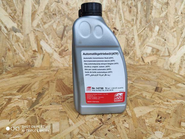 Olej do Automatycznej skrzyni biegów Febi/SWAG 14738 1L-Wyprzedaz