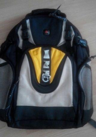 Рюкзак, портфель для школы и тур.походов!