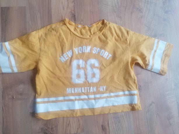 Bluzka New York Sport 66