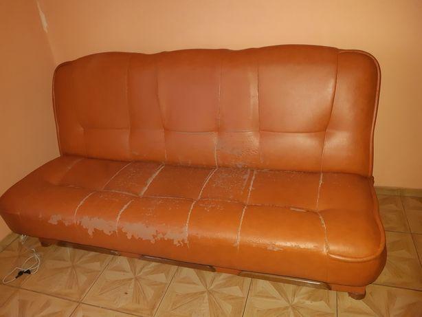 Wersalka kanapa łóżko