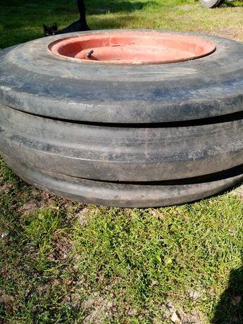 Koło 12,5 /80-18 Dunlop.