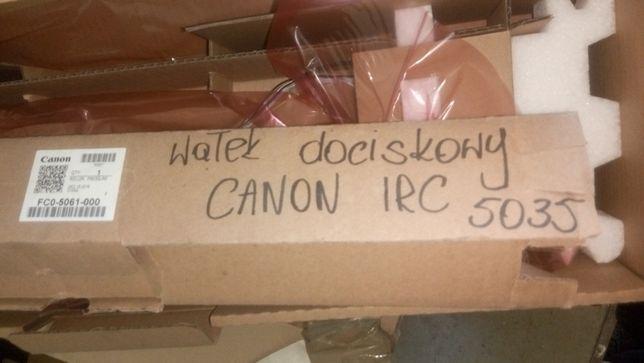 Wałek dociskowy grzałka folia Canon IRC 5035