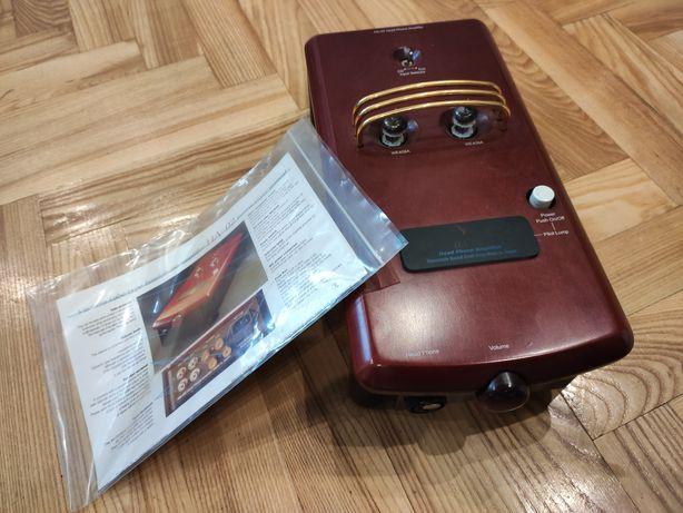 Wzmacniacz słuchawkowy lampowy yamamoto soundcraft ha-02