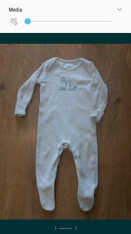 Pajac niemowlęcy F&F, 68